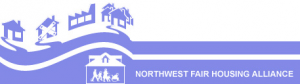 Northwest Fair Housing Alliance logo