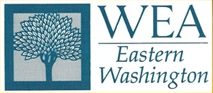Washington Education Association – Eastern Washington logo