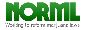 Washington NORML logo