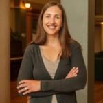 Julie Schaffer, Center for Justice